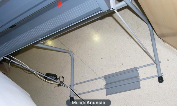 Vendo ploter de corte de vinilo Roland GX-24 como nuevo en Alicante