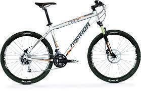 Bicicleta de la conocida marca Mérida, modelo Matts 2  poco uso, solo en ciudad