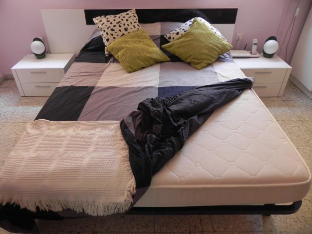 Dormitorio matrimonio 500 euros