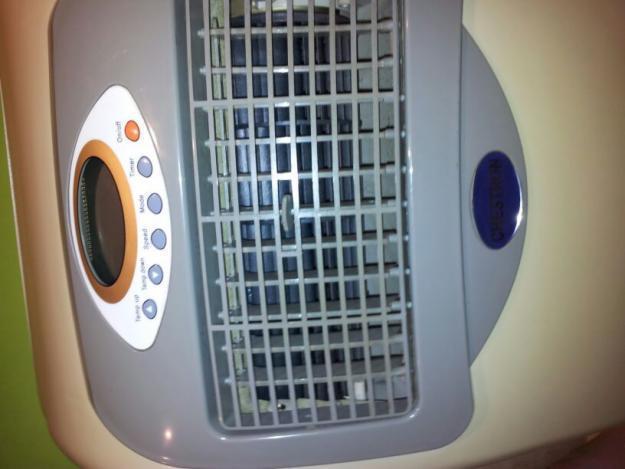 Aire acondicionado portátil  chestron