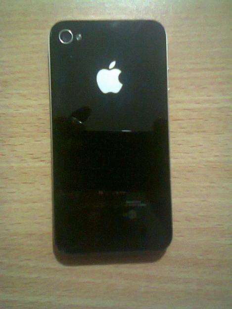 Apple Iphone 4 16gb Libre