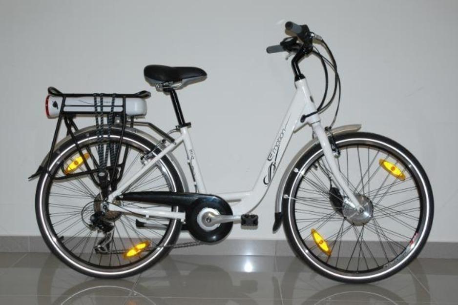 Bicicleta BH Emotion Eco