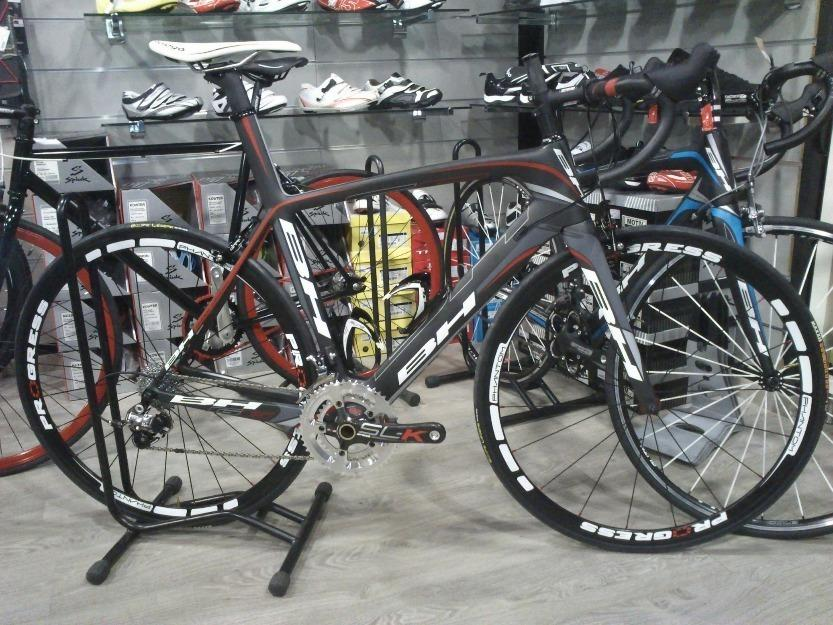 Bicicleta BH G6 6.45Kg