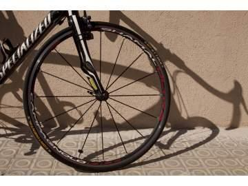 Bici de carretera Specialized Roubaix Pro