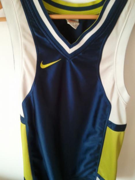 Camiseta baloncesto Nike