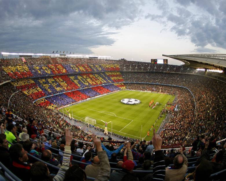 Cedo Tribuna Barça todo el año a precio de coste