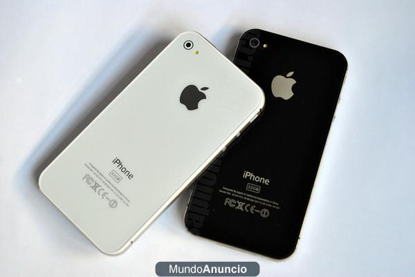 IPHONE 4S A ESTRENAR WIFI - libre