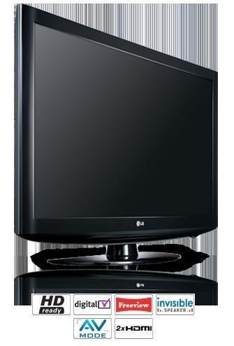 Oferta en Hogar de49 LCD de ocasion Samsung LE32B350