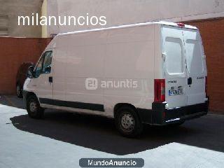 !!!!!!PORTES MUY ECONOMICOS AL INSTANTE CON 1HORA DE ANTELACION