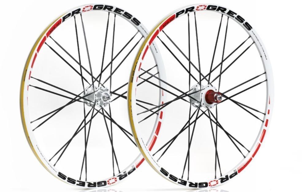 Ruedas Progress Wheels XCD 101