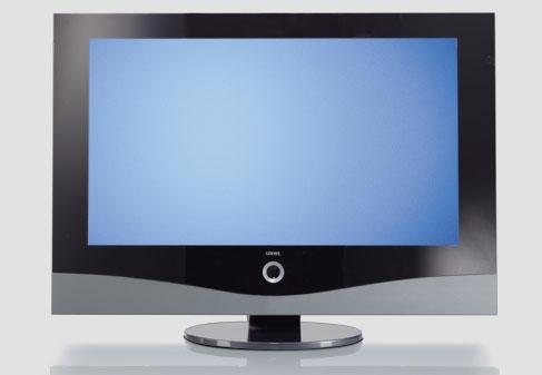 TELEVISION LOEWE SPHEROS 37 MAS DVD GRABADOR LOEWE LCD