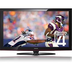 Televisor de plasma de ocasion rebajado de precio Samsung PS42B430