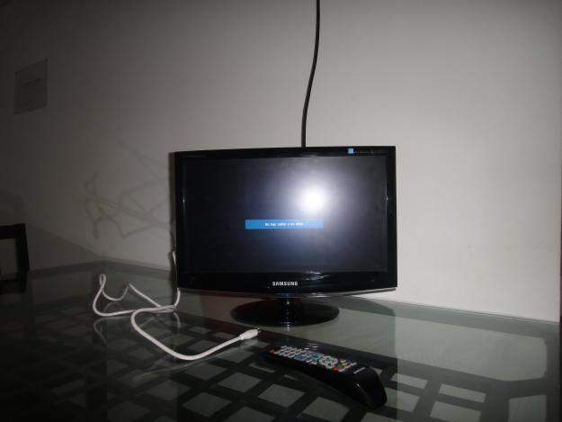 televisor samsung lcd 933 hd