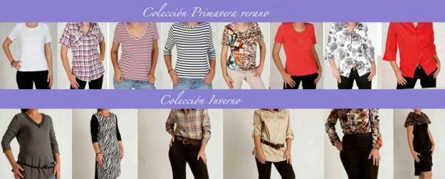 Textil moda