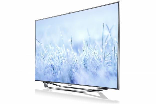 TV SAMSUNG UE40ES8000