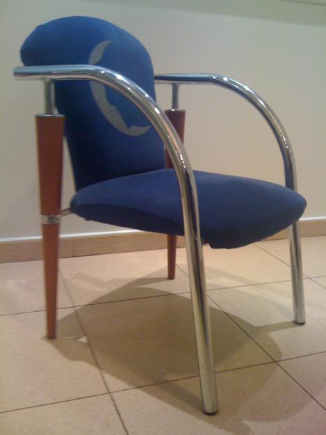 Vendemos mobiliario de oficina por cambio de decoración