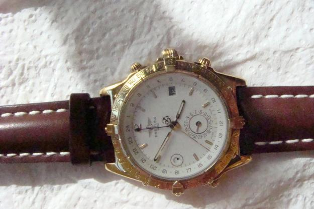 vender reloj breitling
