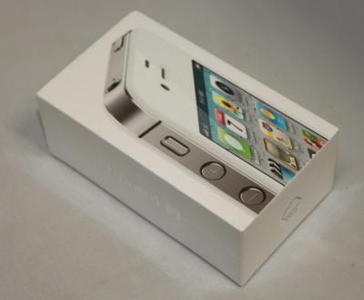 Iphone 4S  Precintado con 64Gb de memoria