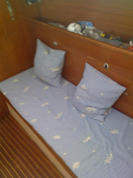 Vendo   Barco Velero DUFOUR 2800 - Algeciras