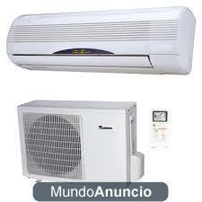 aire acondicionado airco