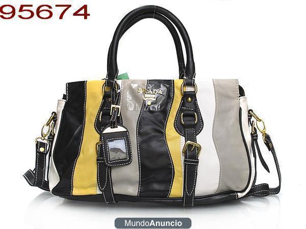 Bolsas,un símbolo de la clásica,la fusión de la moda y el gusto,  la postura estable, productos de fibra sintética