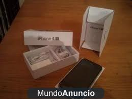 VENDO IPAD2 32GB + IPHONE 4S 16-32GB