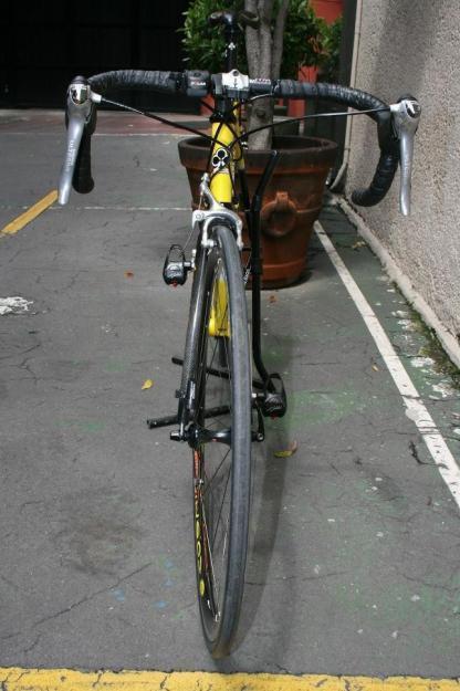 Bicicleta De Ruta Colnago Medida Cuadro 54