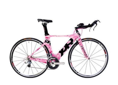 Bicicleta De Triatlon Quintana Roo Cd0.1 Ultegra Carbon