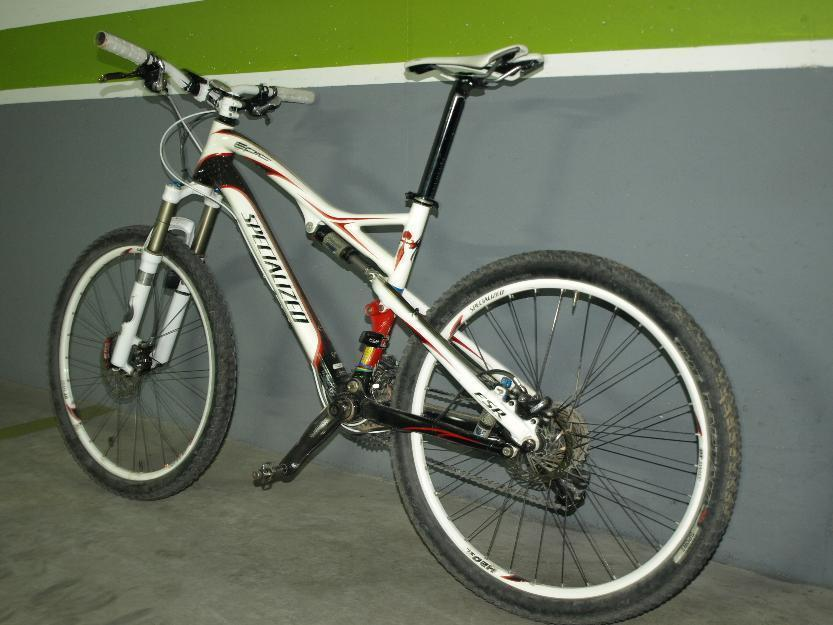 Specialized Epic Comp Carbon !!!GANGA!!!