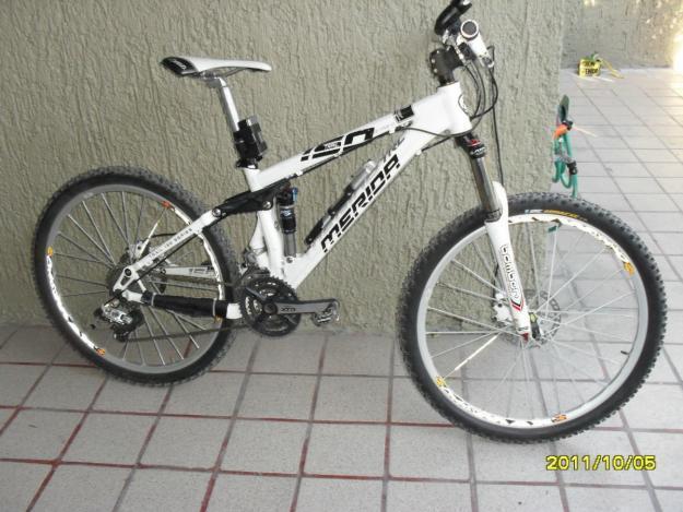 Super Bicicleta De Montaña