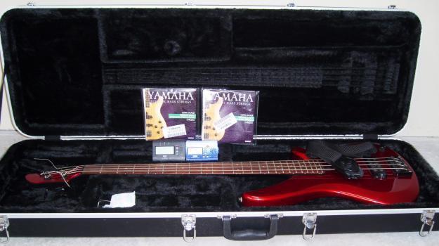 Oferta instrumentos / amplis