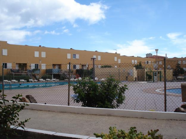 Vendo gran apartamento en fuerteventura