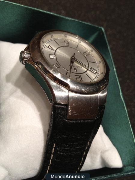Vendo Reloj Radiant Sport de Acero