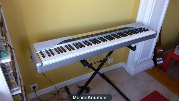 Vendo teclado Casio Privia px-310 (nuevo!!!)