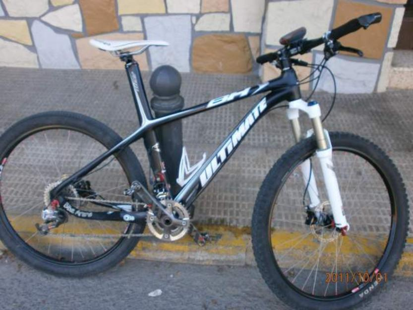 Bh ultimate carbono xx