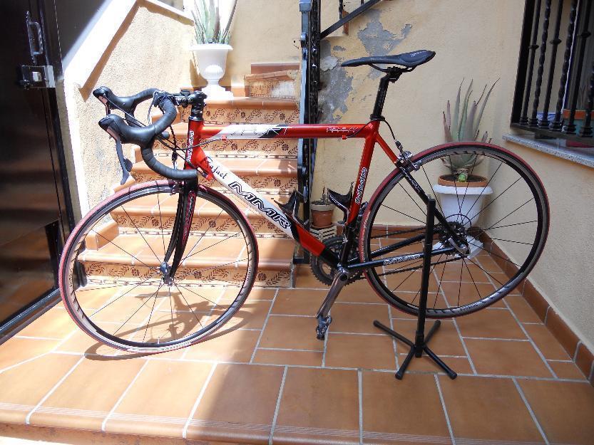 Bicicleta de carretera MMR Sport
