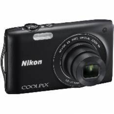 Kit camara nikon s3300 16 mp  + 4gb + funda + curso fotografia + 5 años de garantia