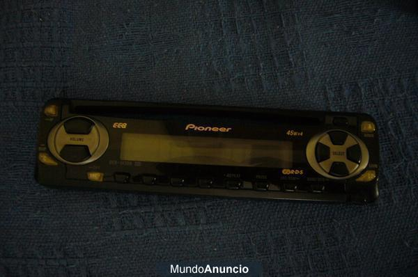 Radio CD/MP3 PIONEER