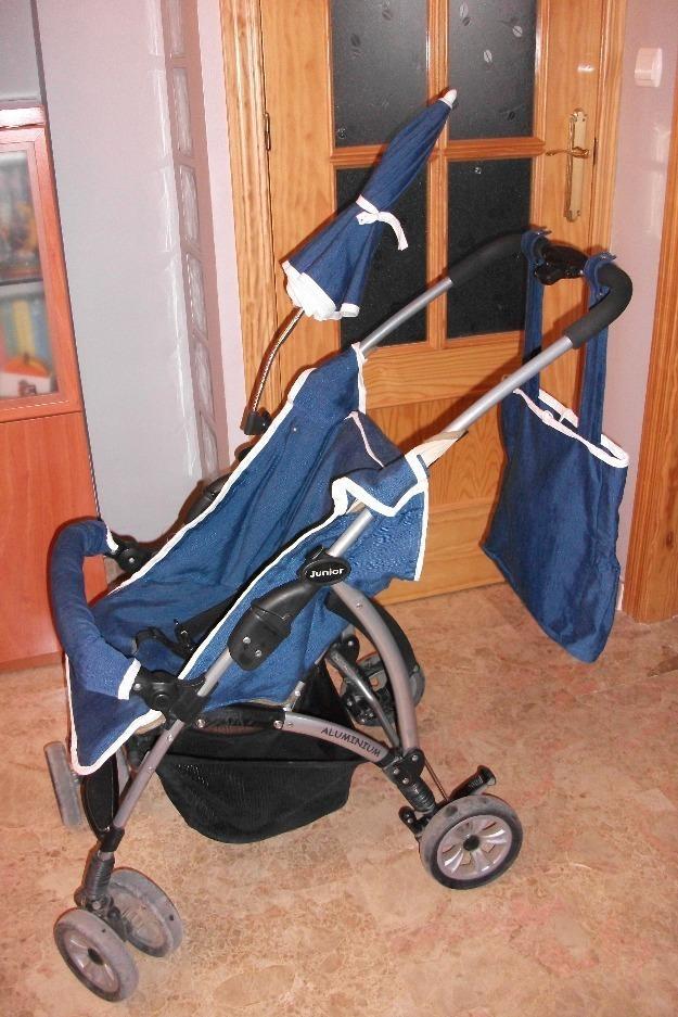Silla de paseo para bebé junior NURSE