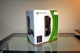 xbox 360 350 gb a estrenar con factura