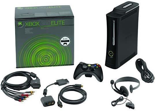 XBOX 360 ELITE 120 GB NUEVA A ESTRENAR - GARANTÍA 3 AÑOS - FLASHEADA (IXTREME LT) + regalo