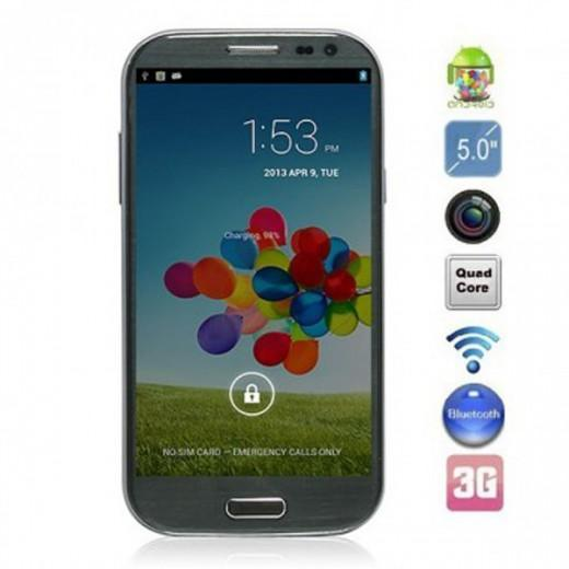 Android s4