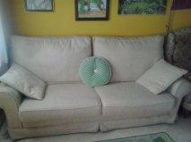 Sofa en buen estado