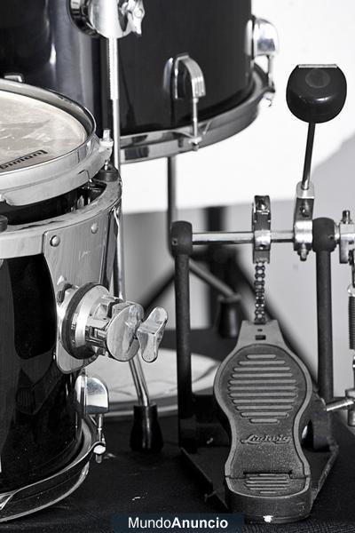 Batería acústica Ludwig