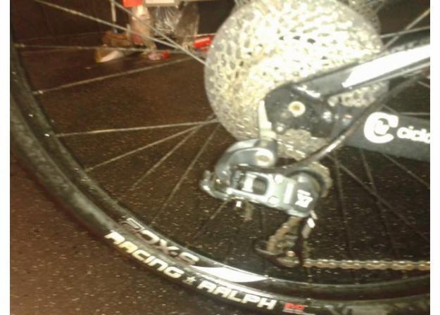 bicicleta giant anthem x29