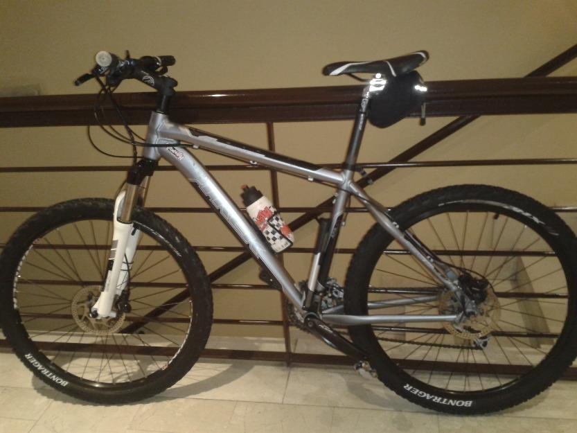 Bicicleta montaña trek 4500