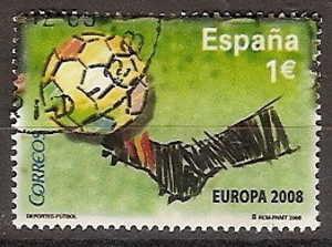 Compro sellos usados de España de los 5 últimos años al 25% de su valor facial