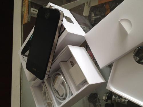 Iphone 4s de 32 gigas con garantia