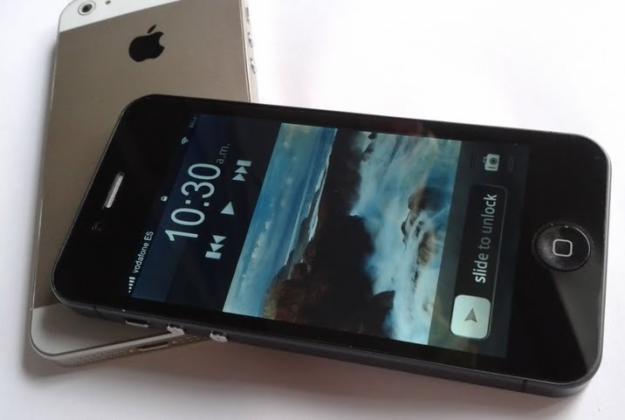 Iphone5 nuevo libre android 4.1  8mpx.camara