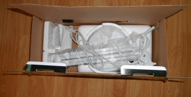 Lámpara lupa 5 dioptrias de LEDS